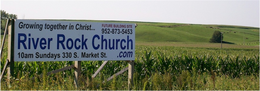 River Rock Church Future Building