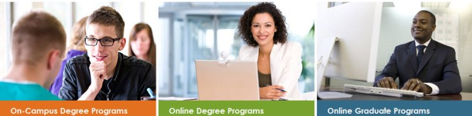 Crown College Programs