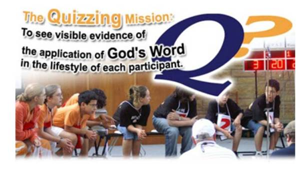 River Rock Student Bible Quizzing
