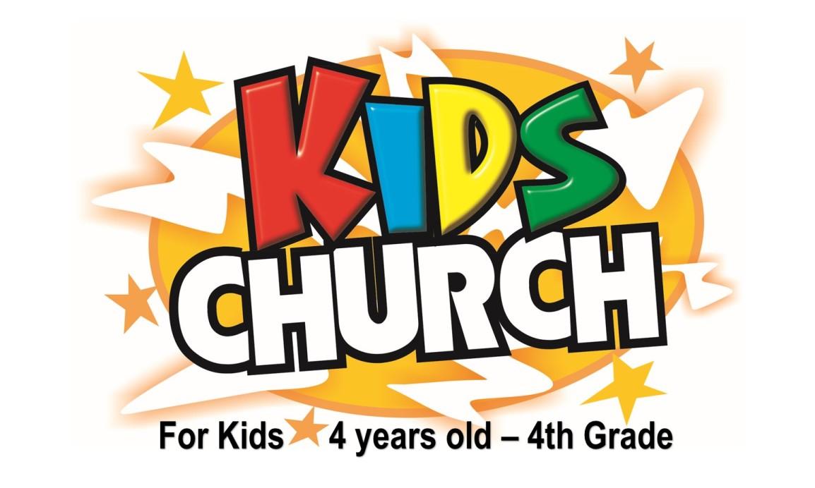Sunday Morning KidsChurch